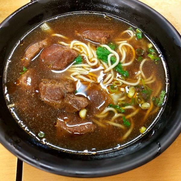 台中市 餐飲 台式料理 北平水餃大王