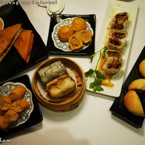 台北市 餐飲 港式粵菜 糖朝