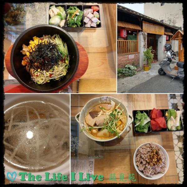 嘉義市 餐飲 素食料理 素食料理 蔬覓苑