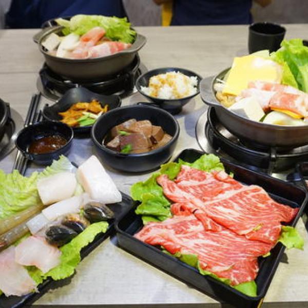 台北市 餐飲 鍋物 火鍋 三多靚鍋