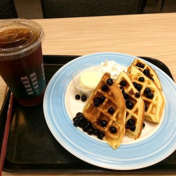 台中市 餐飲 咖啡館 丹堤咖啡(中興大學店)