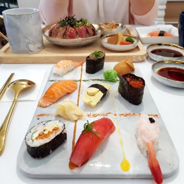 高雄市 餐飲 日式料理 食光約定創意日式料理