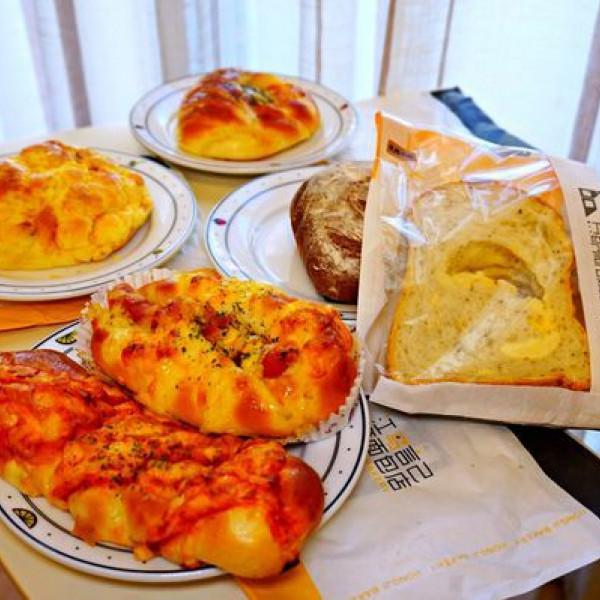 高雄市 餐飲 糕點麵包 鴻記麵包店(江鳥言己麥包店)