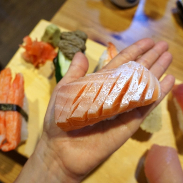 新北市 餐飲 日式料理 坐一下吧