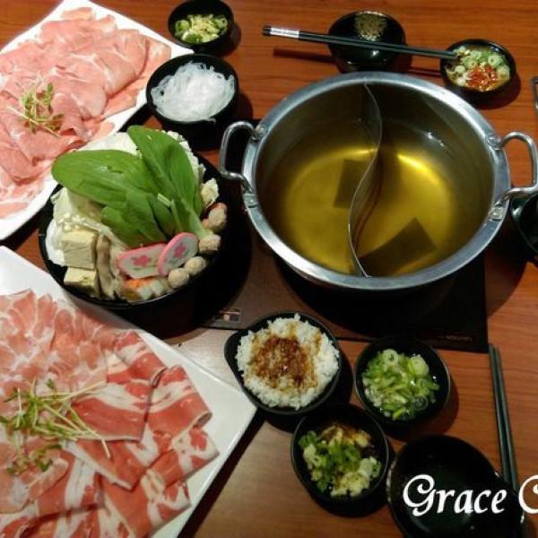 台北市 餐飲 鍋物 其他 肉多多火鍋二代店 (台北重慶南店)