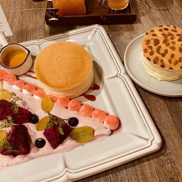 台北市 餐飲 茶館 Engolili 英格莉莉輕食館