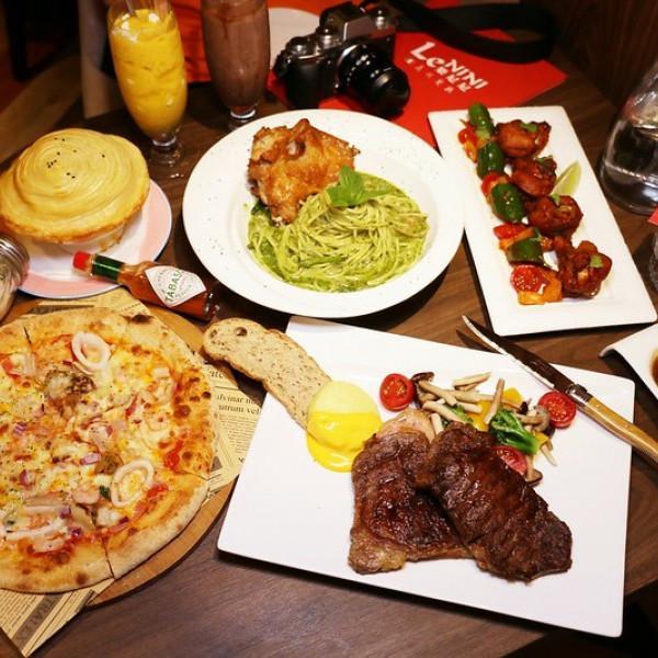 台北市 餐飲 義式料理 Le NINI 樂尼尼義式餐廳(大直ATT店)