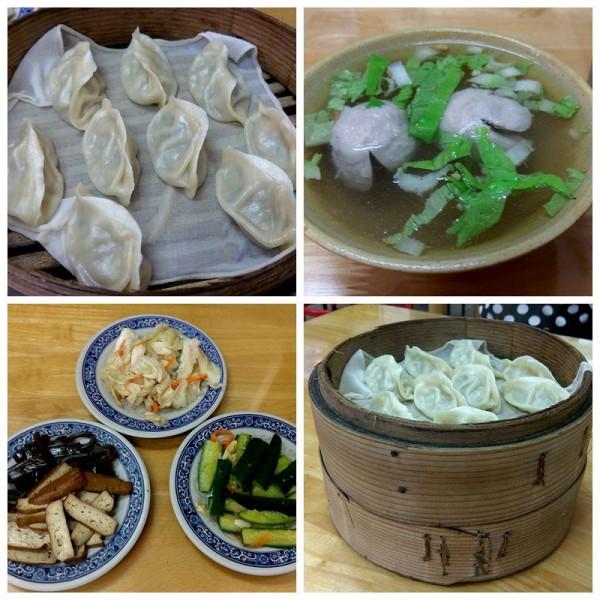 台中市 餐飲 麵食點心 吉蜂蒸餃(霧峰店)