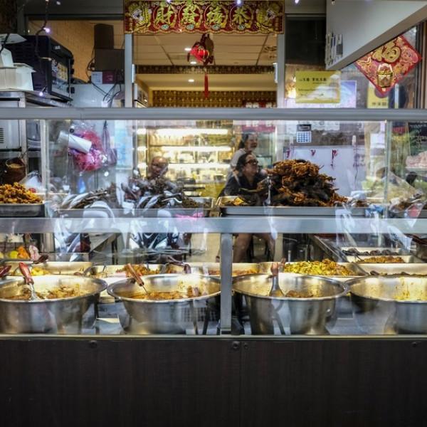 新北市 餐飲 多國料理 其他 母親的恩情