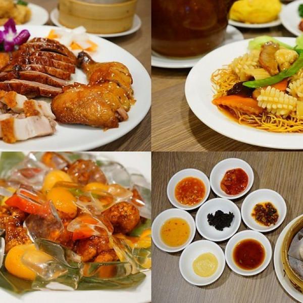 台中市 餐飲 港式粵菜 寶達港式茶餐廳