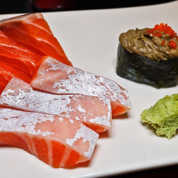 台北市 餐飲 日式料理 鮪一繙 大安店
