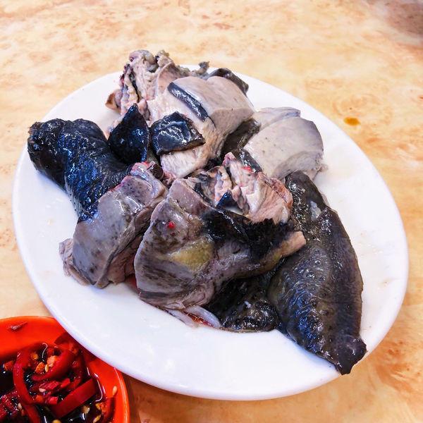 台北市 餐飲 台式料理 大眾吳師小吃店
