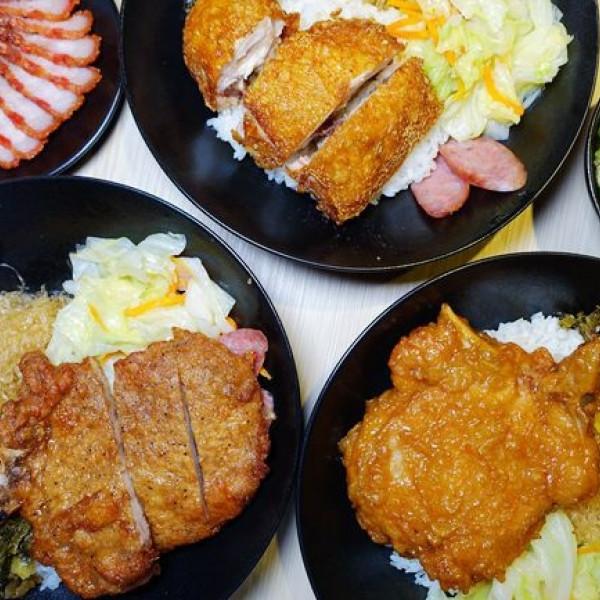 新北市 餐飲 中式料理 梁社漢排骨中和店