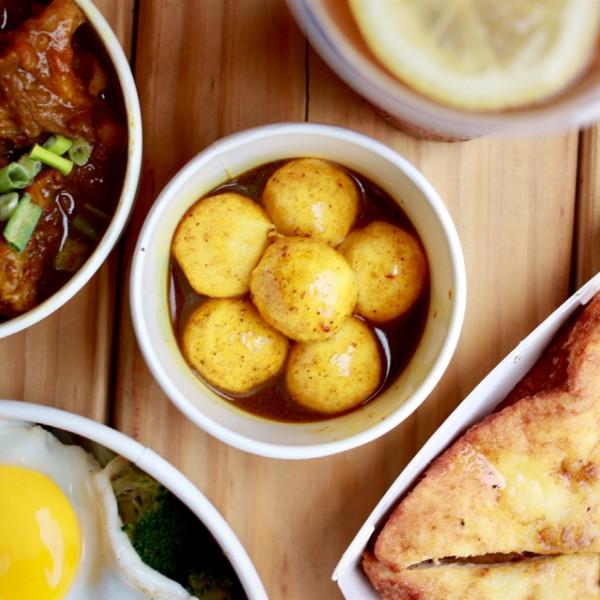 新北市 餐飲 多國料理 其他 澳門肥媽茶檔