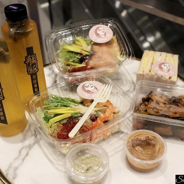 台中市 餐飲 中式料理 艋飯-拾捌味(台中秀泰)