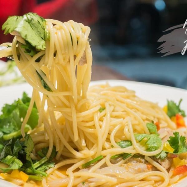 新北市 餐飲 義式料理 house家pasta