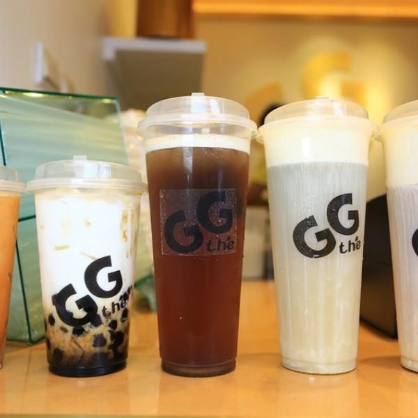 台北市 美食 餐廳 飲料、甜品 GG the聚聚茶