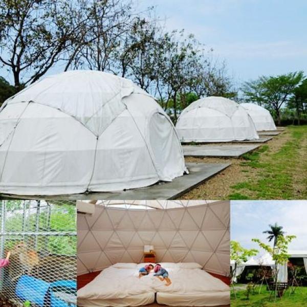 台南市 休閒旅遊 住宿 露營地 鹿兒島親子露營區