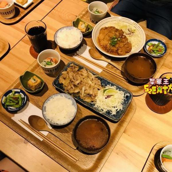 彰化縣 餐飲 中式料理 豐富食堂