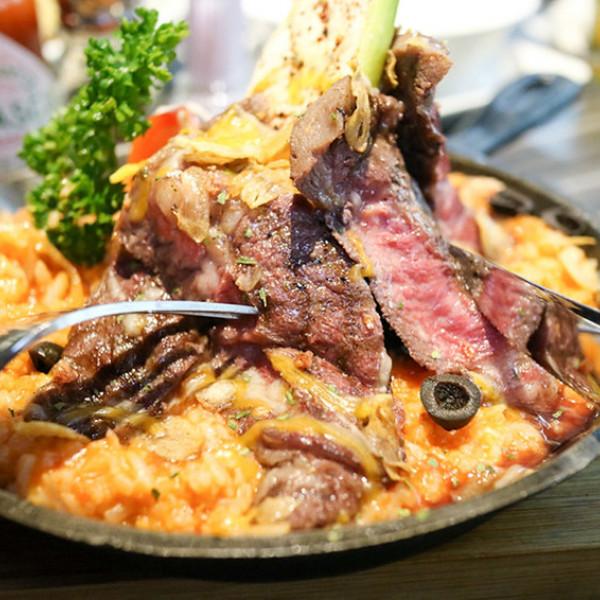 高雄市 餐飲 義式料理 洋朵義式廚坊 高雄成功家樂福店