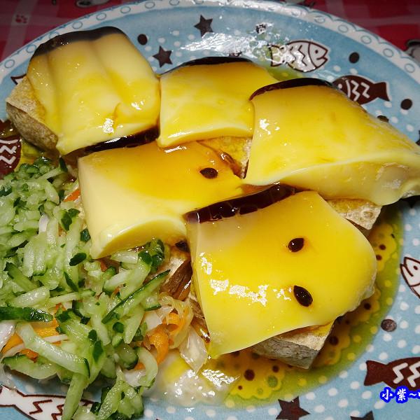 台中市 餐飲 台式料理 清水來來創意臭豆腐