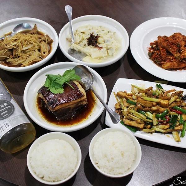 台中市 餐飲 客家料理 彩姨客家小館二店