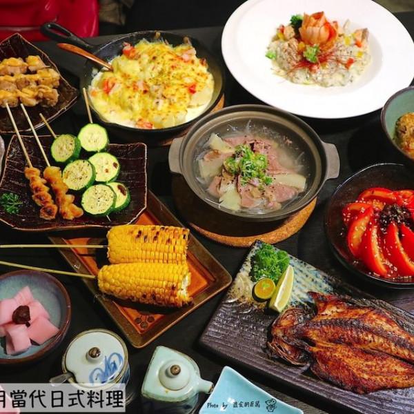 台南市 餐飲 日式料理 皋月當代日式料理