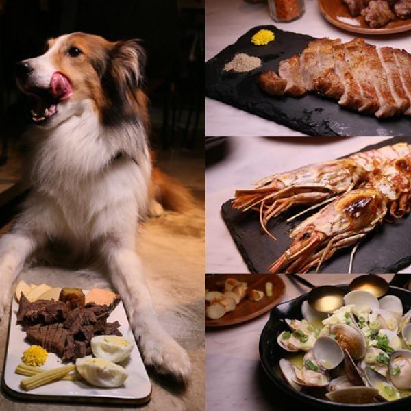 台北市 餐飲 燒烤‧鐵板燒 其他 金烤盃