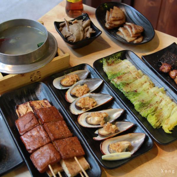 桃園市 餐飲 燒烤‧鐵板燒 燒肉燒烤 雄爺燒烤
