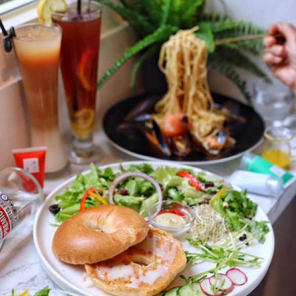 台中市 餐飲 義式料理 muweichai 沐。微菜餐酒館
