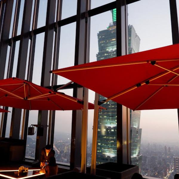 台北市 美食 餐廳 飲酒 Lounge Bar CÉ LA VITaipei