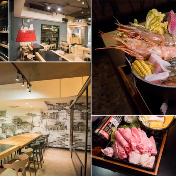 台南市 美食 餐廳 異國料理 三道門香見Brunch