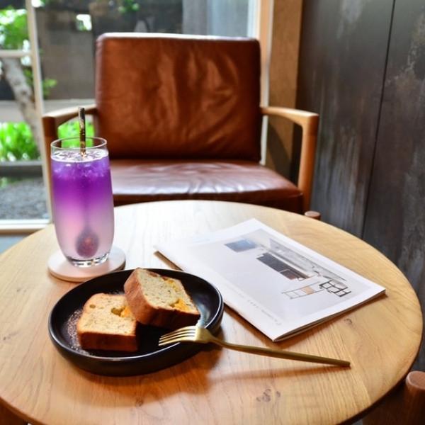 高雄市 餐飲 咖啡館 Beetle Tree Cafe咖啡廳