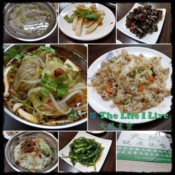 台南市 餐飲 素食料理 素食料理 天然素食