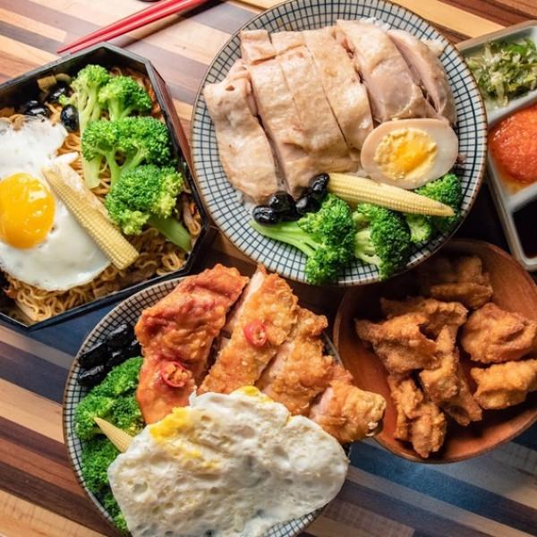 台南市 餐飲 多國料理 南洋料理 湧飯海安店