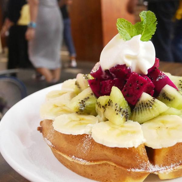 台北市 餐飲 咖啡館 噹噹噹咖啡館