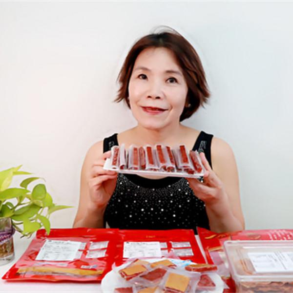 嘉義市 購物 特產伴手禮 可味肉乾