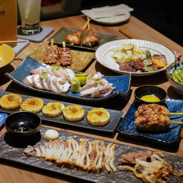 台北市 餐飲 日式料理 吟風 炭火料理