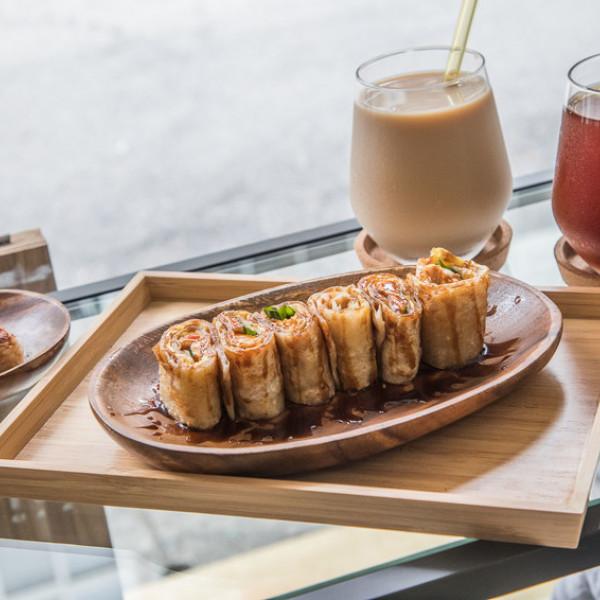 台北市 餐飲 中式料理 沐沐家朝食