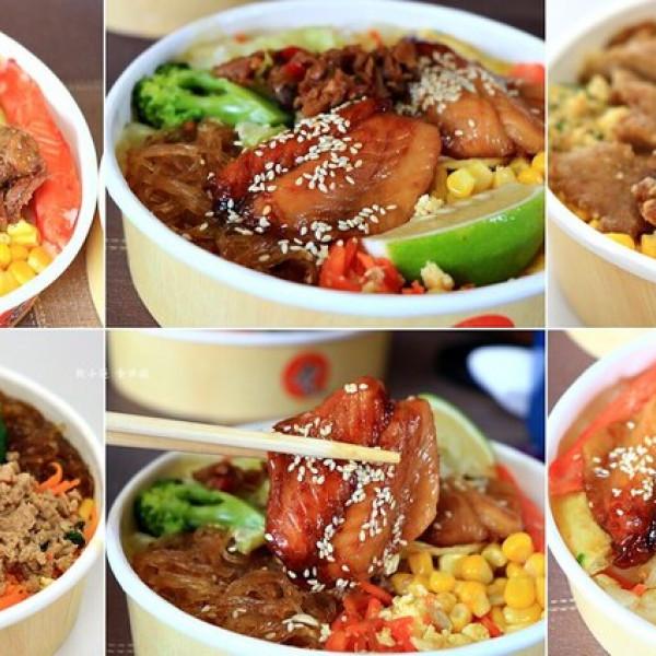 高雄市 餐飲 台式料理 東京散步-精緻手作飯盒
