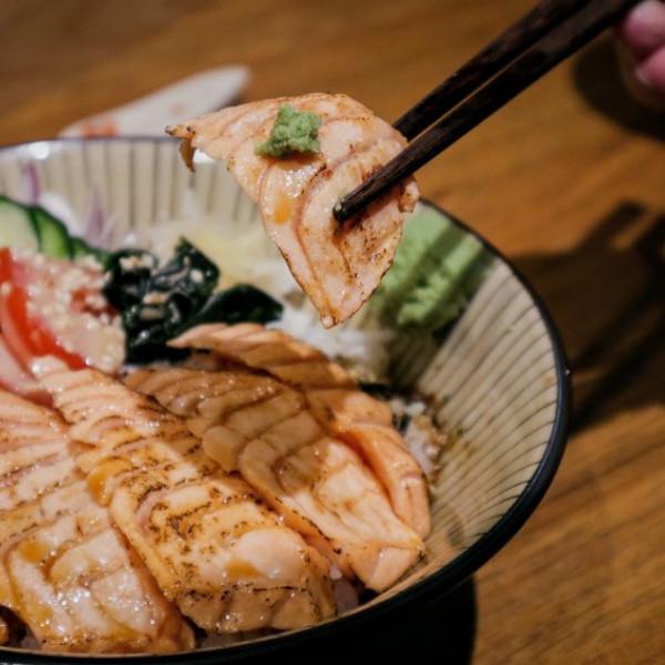 台北市 餐飲 日式料理 熊屋