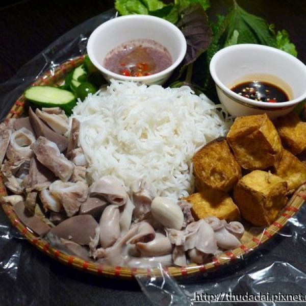 桃園市 餐飲 多國料理 南洋料理 誠心越式美食