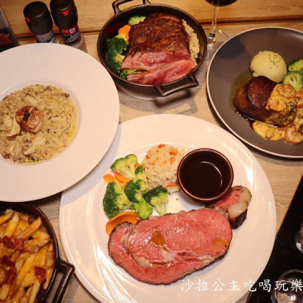台北市 餐飲 牛排館 傑克兄弟牛排館 臺北信義店