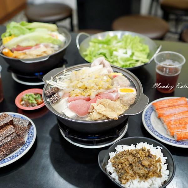 台中市 餐飲 鍋物 其他 上品味小火鍋