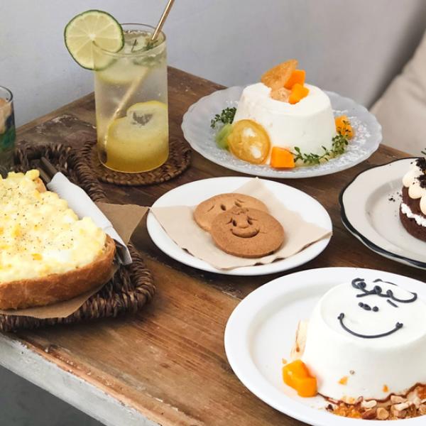 新竹市 餐飲 咖啡館 Hidden Off