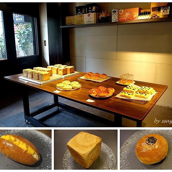 台南市 餐飲 糕點麵包 '方云云麵包店