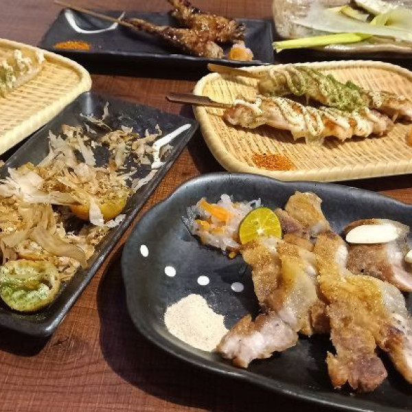 新北市 餐飲 燒烤‧鐵板燒 燒肉燒烤 酒客串燒 GOOD TASTE