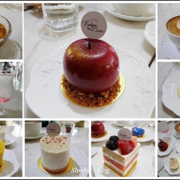 台北市 美食 餐廳 飲料、甜品 Ludique crème 調皮奶油