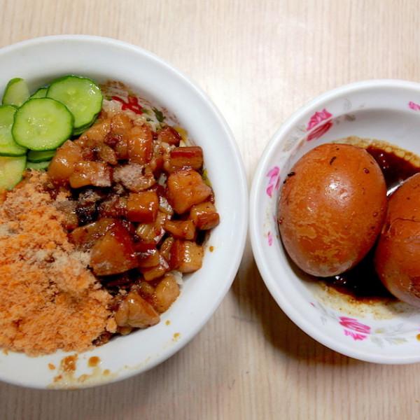 台南市 餐飲 中式料理 123點心攤