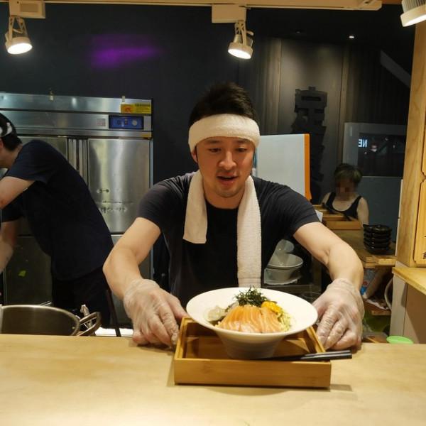 新北市 餐飲 日式料理 熊越岳